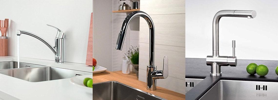 Guide d'achat : Quel robinet cuisine choisir en 2019 ?