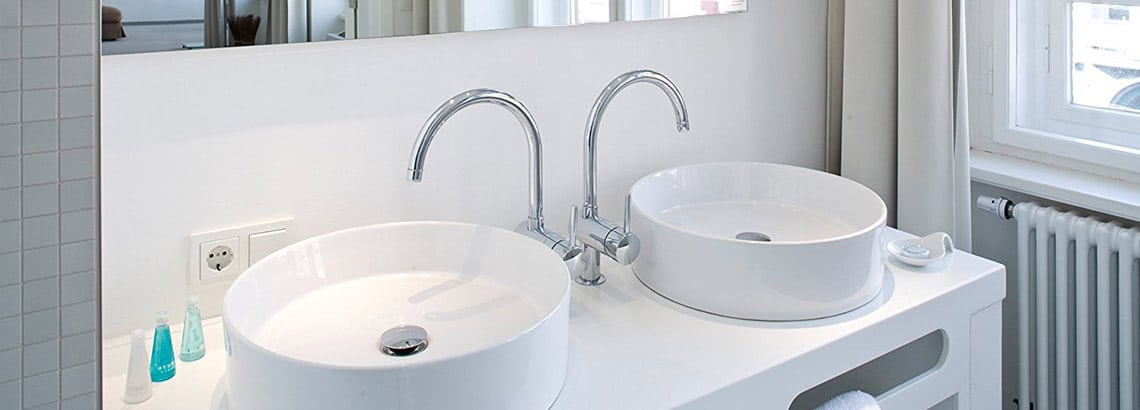 Gamme Grohe Minta